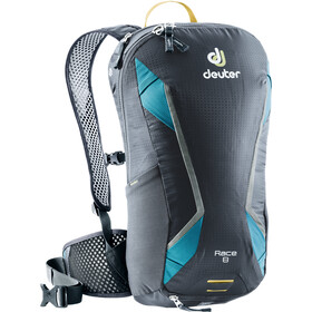 Deuter Race Backpack 8L graphite-petrol